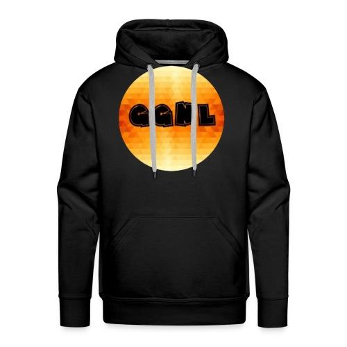 Watermerk - Mannen Premium hoodie