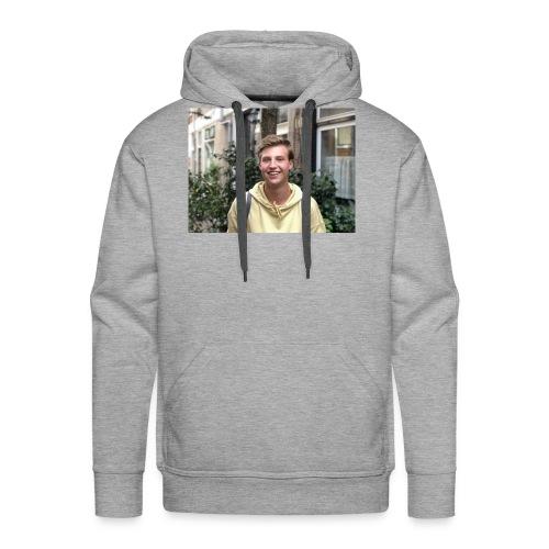 Leuke foto van Nick - Mannen Premium hoodie