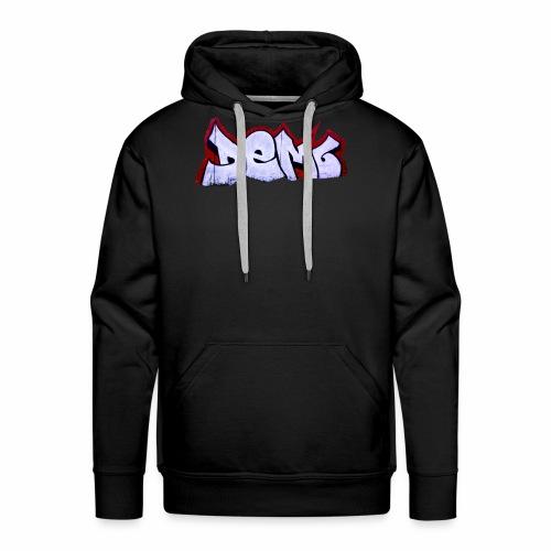 Demo - Sweat-shirt à capuche Premium pour hommes
