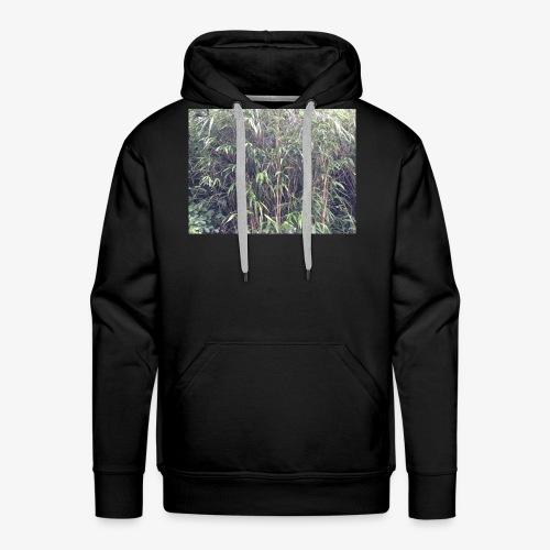 bamboo - Men's Premium Hoodie