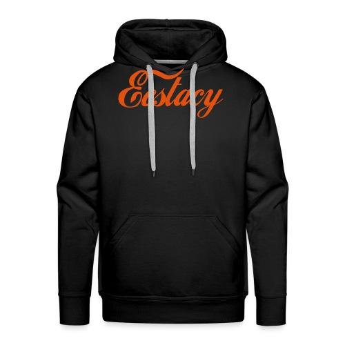 Ecstacy - Men's Premium Hoodie
