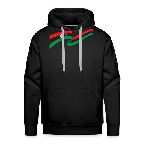 Libien - Männer Premium Hoodie