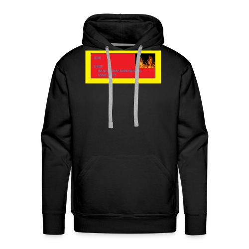 twitch log merch - Men's Premium Hoodie
