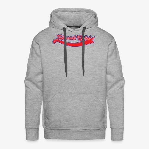 Introverts United - Sweat-shirt à capuche Premium pour hommes