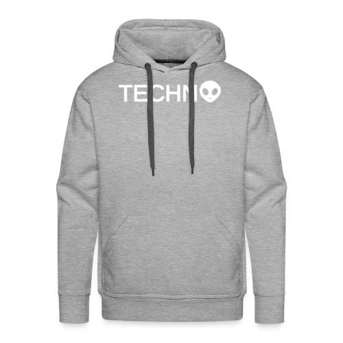 TECHNO3 - Premiumluvtröja herr