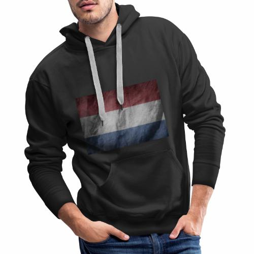 Holland - Männer Premium Hoodie