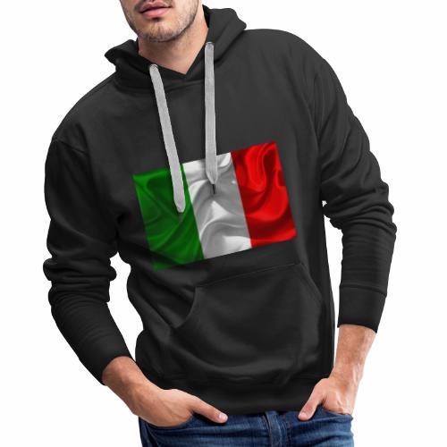 Italien - Männer Premium Hoodie