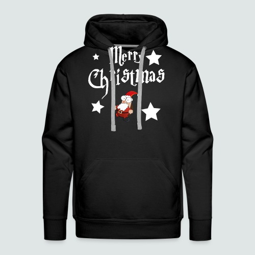 Merry Christmas - Ugly Christmas Sweater - Männer Premium Hoodie