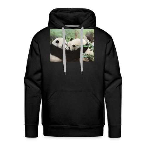 pandor - Premiumluvtröja herr