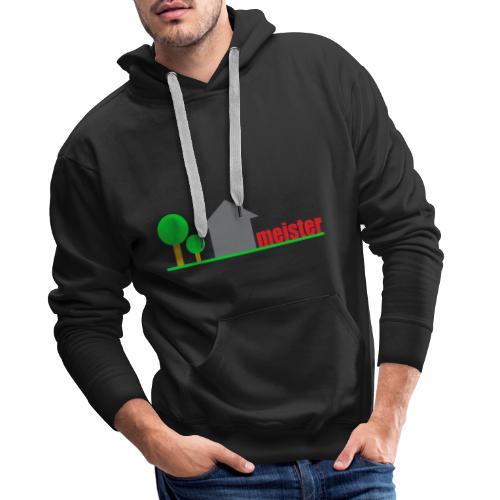 Hausmeister - Männer Premium Hoodie