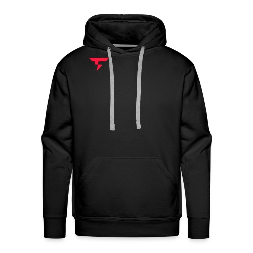 Official FAXEL merchandise - Men's Premium Hoodie