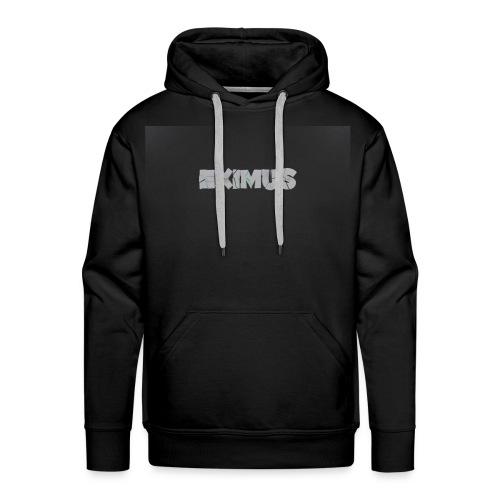 0 0000 - Men's Premium Hoodie