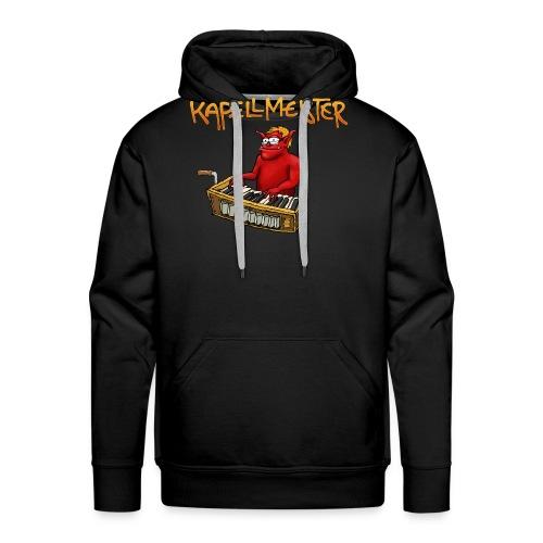 Kapellmeister - Men's Premium Hoodie