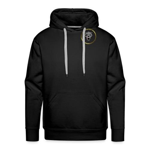 Trainingsbekleidung/ Für Männer - Männer Premium Hoodie