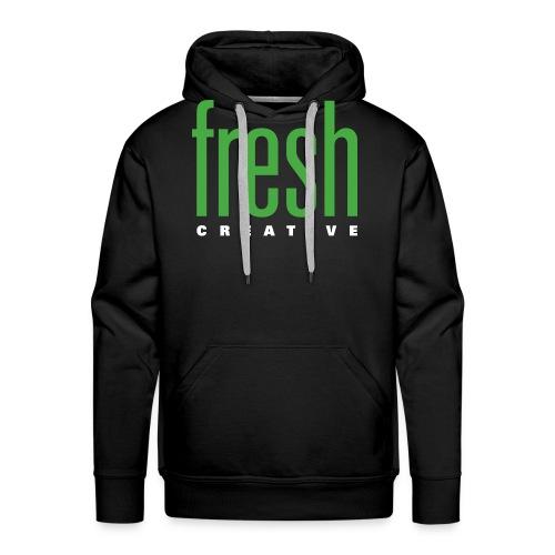 Fresh - Männer Premium Hoodie