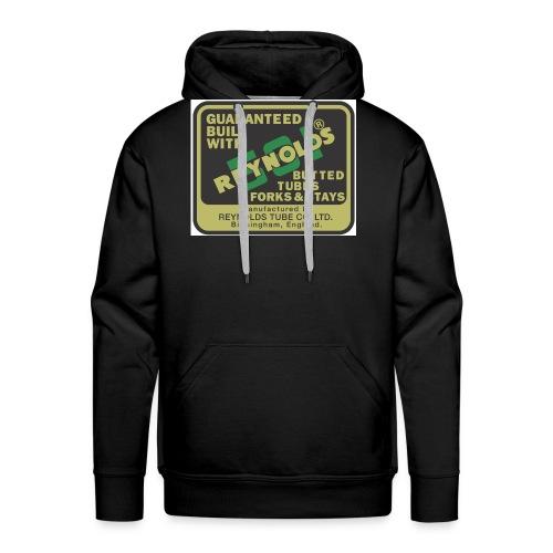 reynolds 531 001 - Men's Premium Hoodie