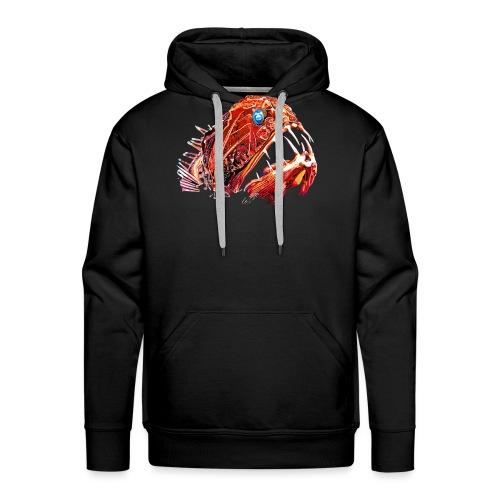 Fang Tooth - Men's Premium Hoodie