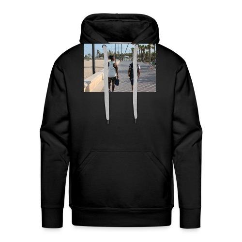 IMG 6332 - Sudadera con capucha premium para hombre