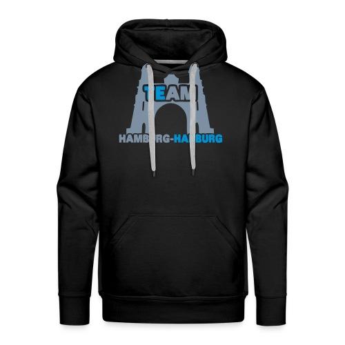 teamkleiner - Männer Premium Hoodie