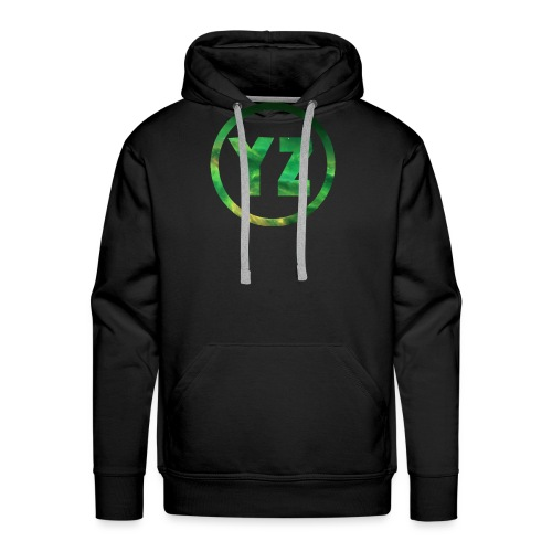 YZ-Mok - Mannen Premium hoodie