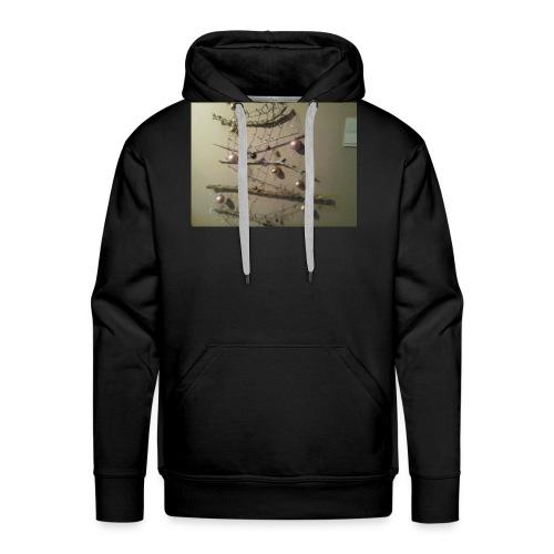 Vive Noël - Sweat-shirt à capuche Premium pour hommes