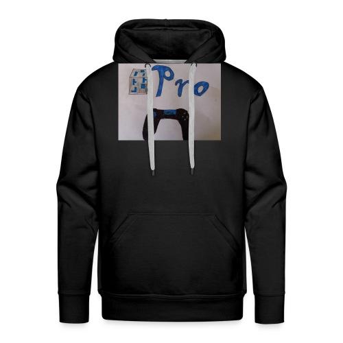OrePro Merchandise - Männer Premium Hoodie