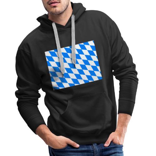 Bayern 1 - Männer Premium Hoodie