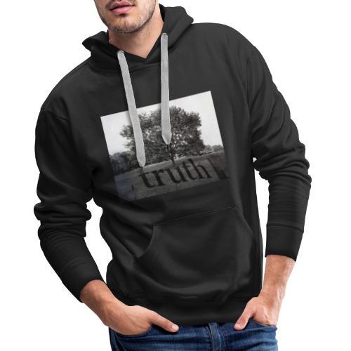 Truth - Men's Premium Hoodie