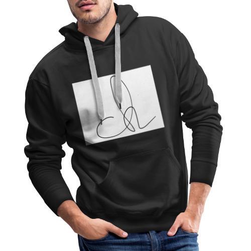 Colins T-Shirt - Männer Premium Hoodie