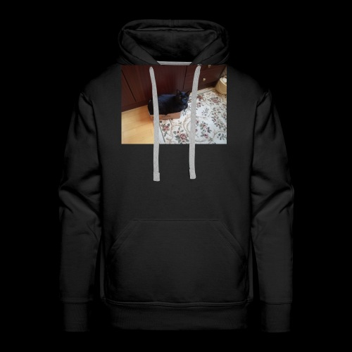 IMG 20170808 WA0021 - Männer Premium Hoodie