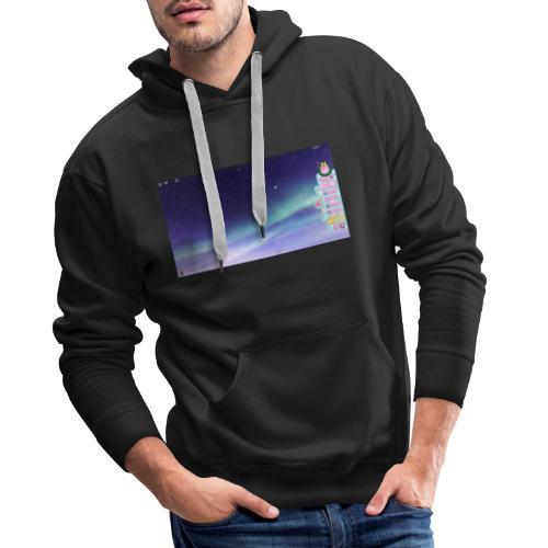 roblox hoodie - Mannen Premium hoodie