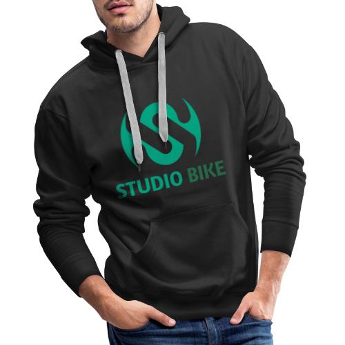 full trimmed transparent base 2 - Men's Premium Hoodie