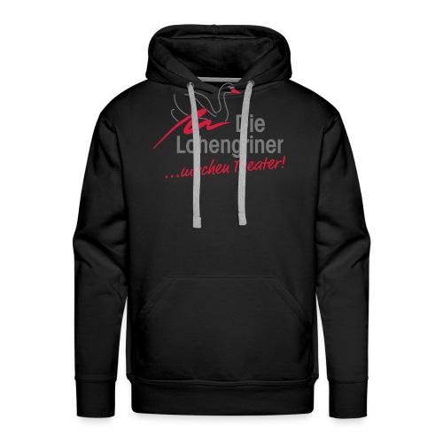 Lohengriner.de - Männer Premium Hoodie
