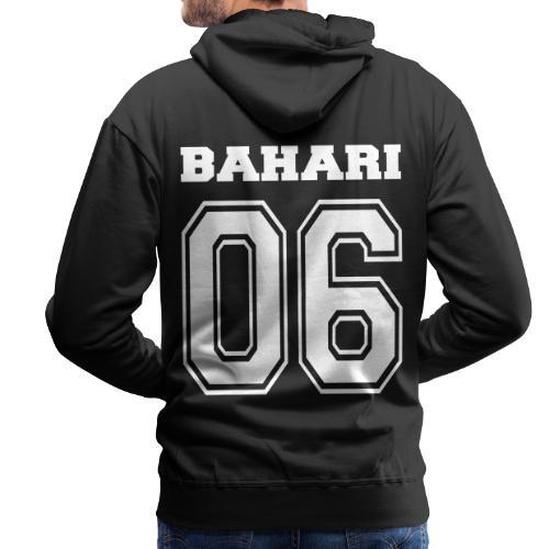 Bahari 06 - Männer Premium Hoodie