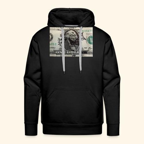 Washington - Männer Premium Hoodie