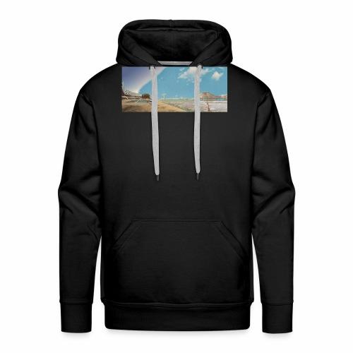 Tulpenbollen - Mannen Premium hoodie