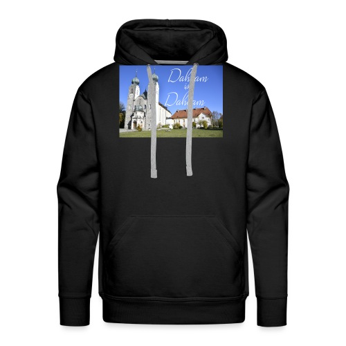 Baumburg T Shirts - Männer Premium Hoodie