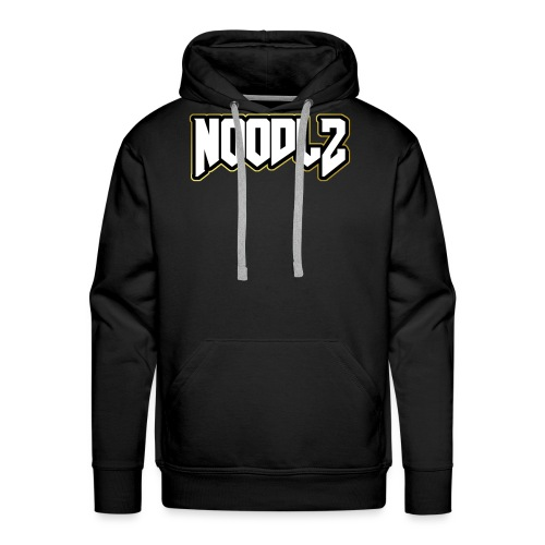 Noodlz - Männer Premium Hoodie