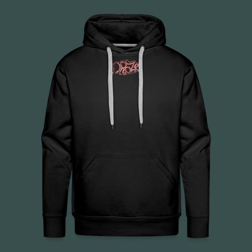 Droze Logo - Männer Premium Hoodie