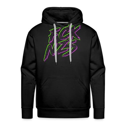 FCK NZS - Men's Premium Hoodie