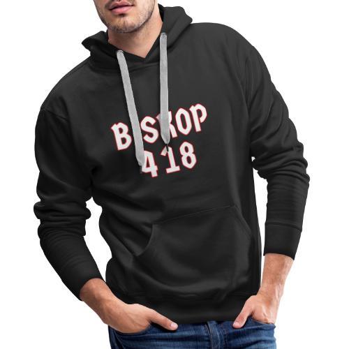 Biskop 418 - Premiumluvtröja herr
