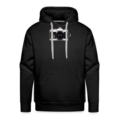 PHOTO ANALOG - Männer Premium Hoodie