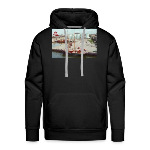 The Asgard II - Men's Premium Hoodie