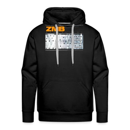 ZMB APOCALYPSE - Männer Premium Hoodie