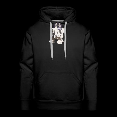 R2D2 - Men's Premium Hoodie