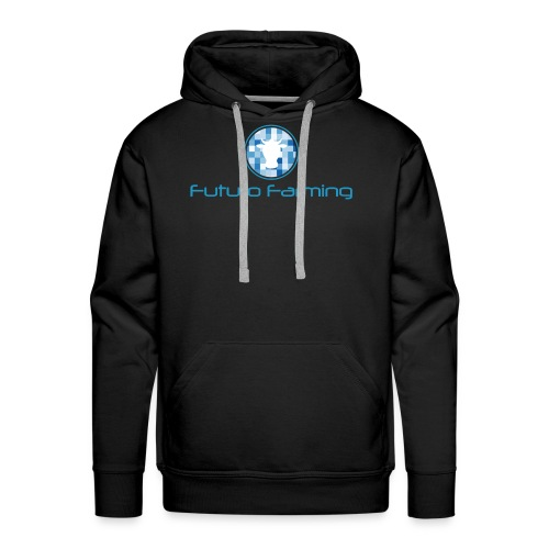 Futuro Farming - Männer Premium Hoodie