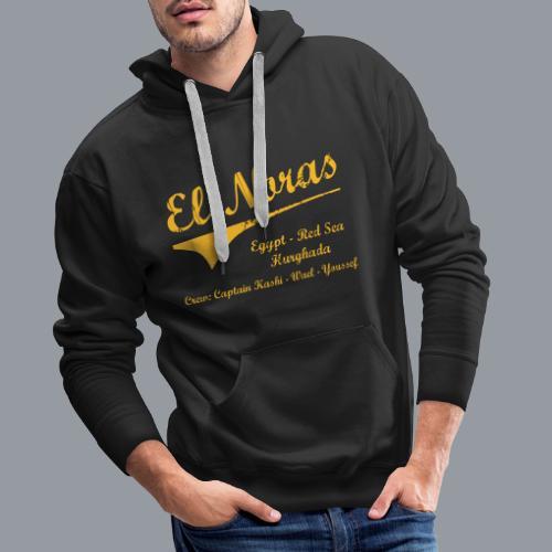 El Noras - Männer Premium Hoodie