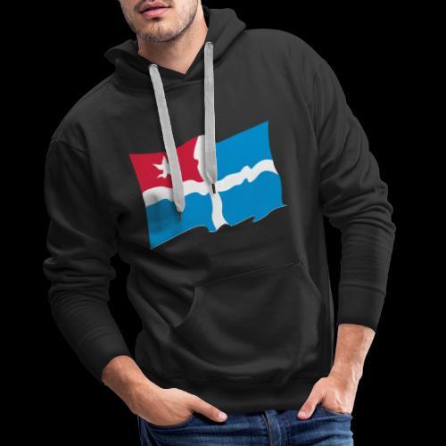 kreta - Männer Premium Hoodie
