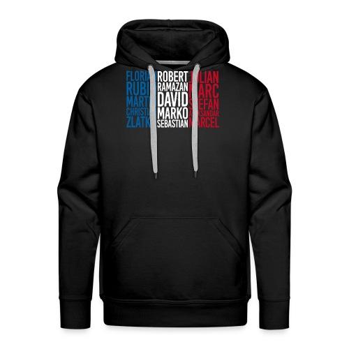 Team Austria - Männer Premium Hoodie