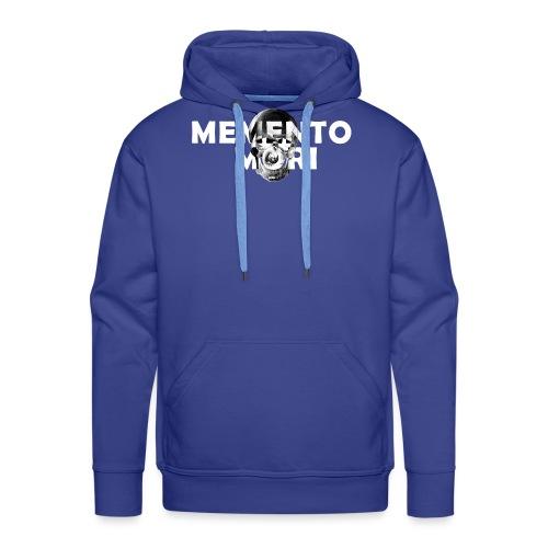 54_Memento ri - Männer Premium Hoodie